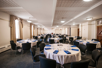 Prince of Wales Armouries - Event Space