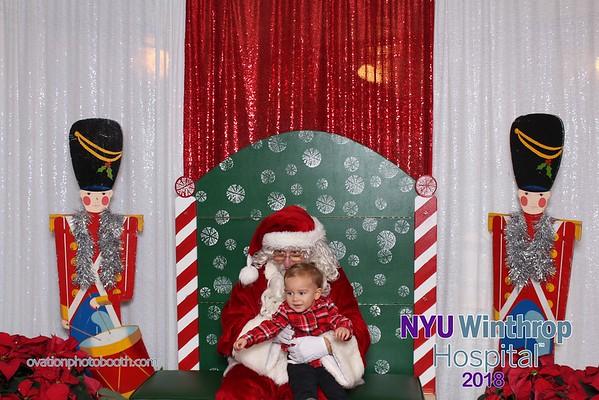 Winthrop 2018 Xmas Photos