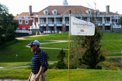 2020 Touching Heart Golf Event