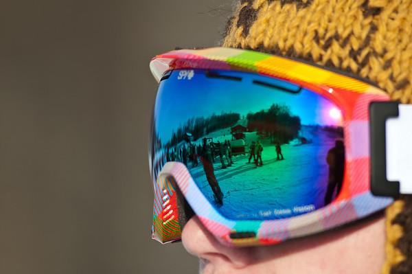 Ski Brule 2010/2011