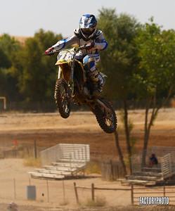 Brad Kelly Ride day.