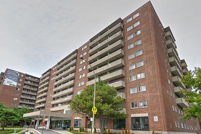 2525 Boulevard Cavendish, Montréal