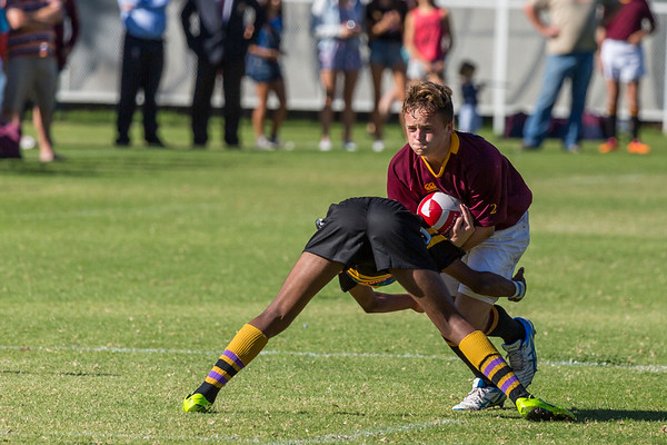 PRG Rugby 14A vs. Outeniqua