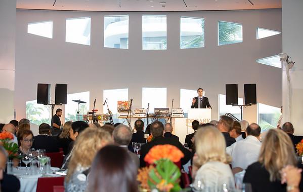 Annual Corporate Reception
