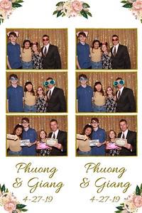 Phuong & Jang's Wedding
