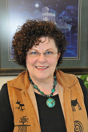 Joan Goodman, CTN, MH