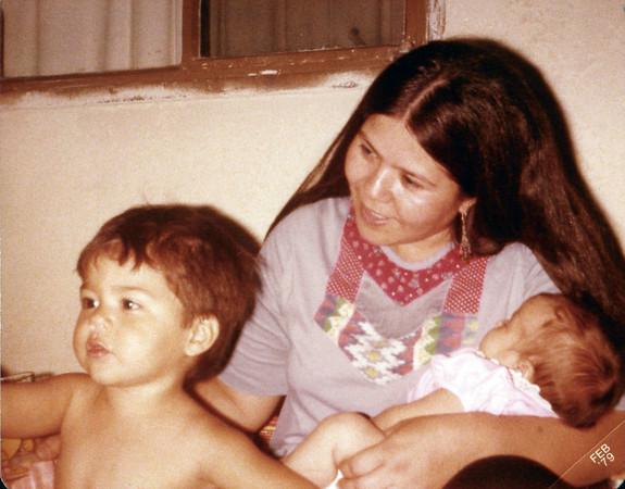 Harper Family photos