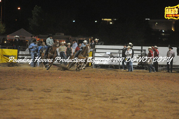 10-31-13 Perf Steer Wrestling
