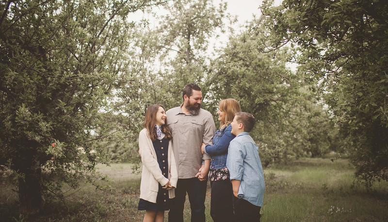 Lang Family by Lezley Alba Photography