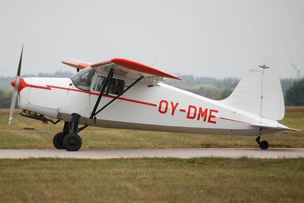 OY-DME - SAI KZ-III