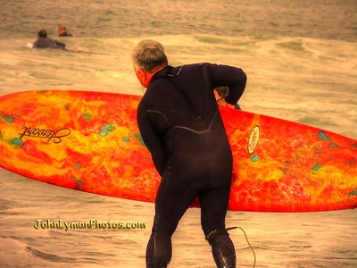 ALL APRIL 2021 DAILY SURFING PHOTOS * H.B. PIER
