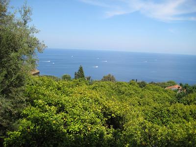 2008 - Aci Coast