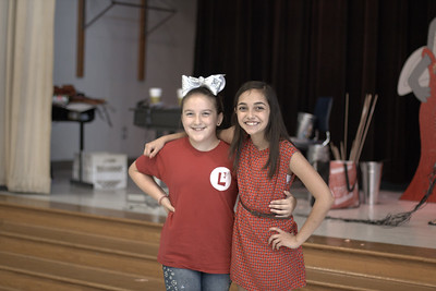 2014-06-05 Emily at School
