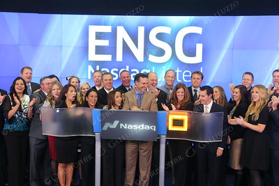 Ensign Group