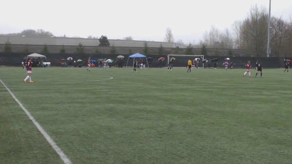 20150315 PacNW G97 Maroon vs Three Rivers G97
