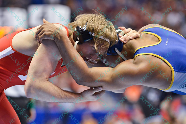 3/20/15-2015-NCAA Division 1 championships - session 3