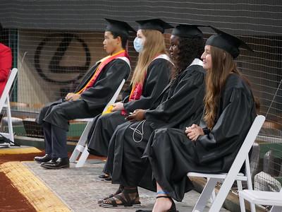2021 Legacy High School Graduation