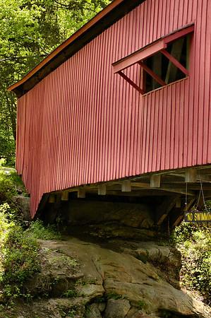 Indiana Bridges