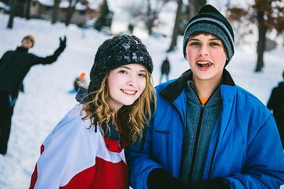 Ice Camp - Junior High 2