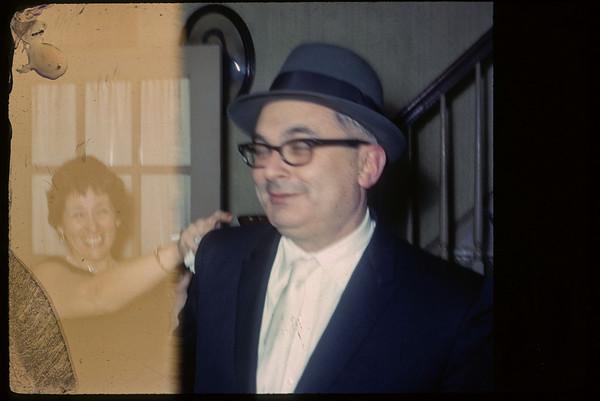 Box 10 Sept 1961 - Aug 1962