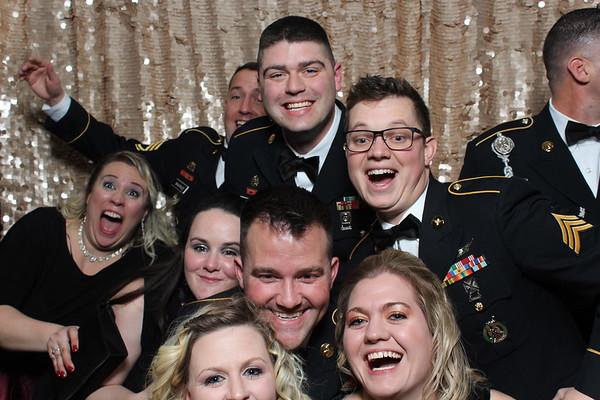 New England Recruitting Battalion