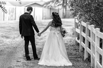 Sabine & Justin's wedding
