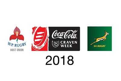 U18 Cravenweek 2018 Paarl
