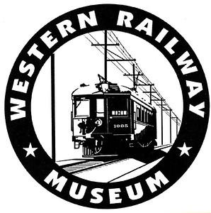 Western Railway Museum - 9/15/2012