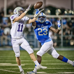 20170929 St. Xavier vs. Elder - mpw