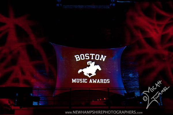 Boston Music Awards 2011