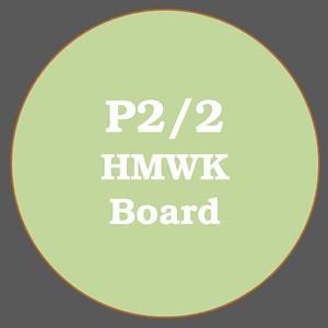 P2/2 HMWK
