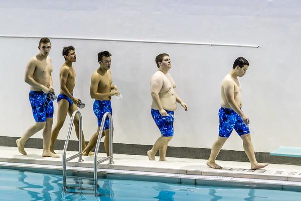 CC Swimming vs Delphi 2016-11-30