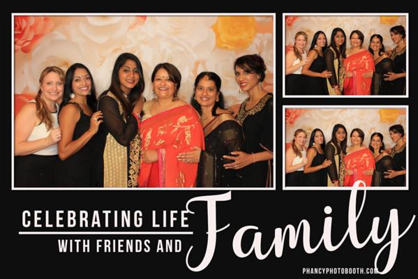 Jayshree's 60th Birthday Celebration