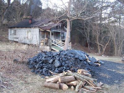 Appalachian Homes