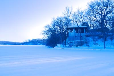 Rogers Winter shots