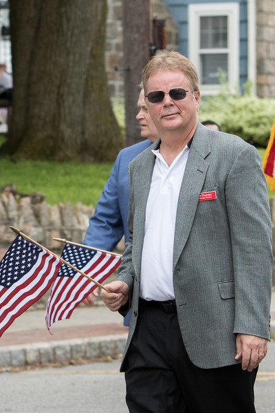 2018 Netcong Memorial Day Parade