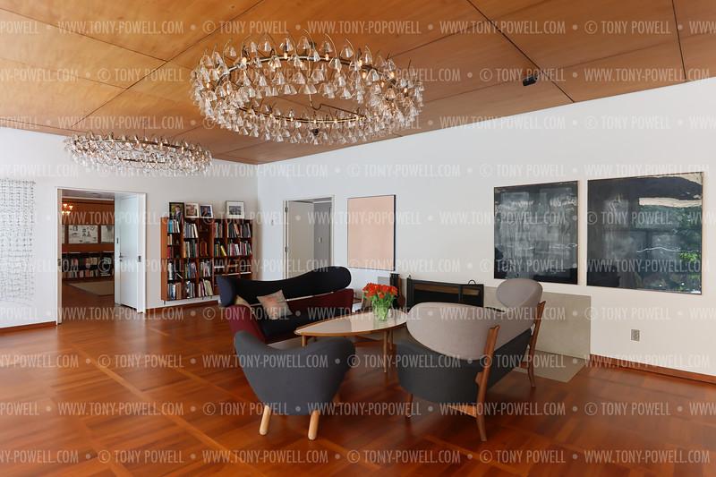 Inside Homes Ambassador of Denmark