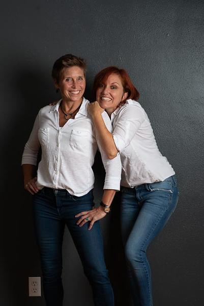 Darlene & Kelly - Small Files