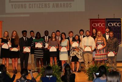 YCA Awards
