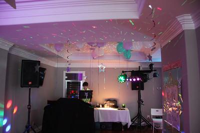 DJ - Ashton's 13th Birthday Party