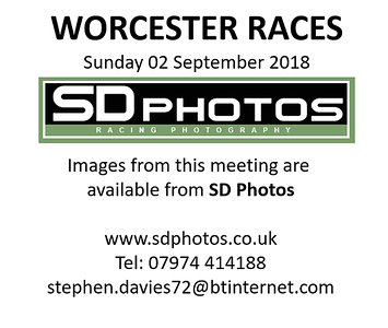 Worcester Races - Sun 02 Sept 2018