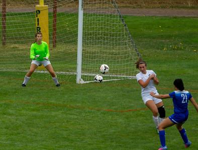 Set three: Girls Varsity Soccer v University Prep 09/09/2017