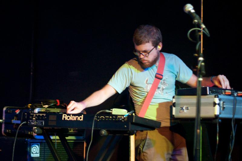 Callupsie - DFest 2009 - Daniel Sutliff