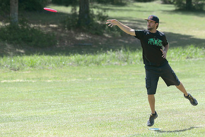 2016 disc golf photos