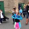 1st grade - halloween
