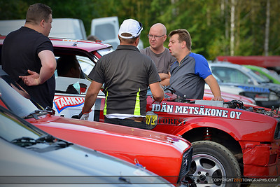 07.09.2013 | Tahko SM Rallisprint, Nilsiä