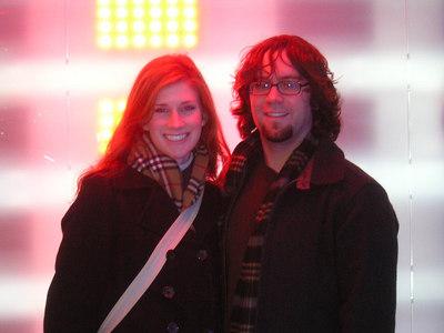 NYC Dec 2006