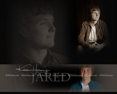 Jared Allen Sr Portraits