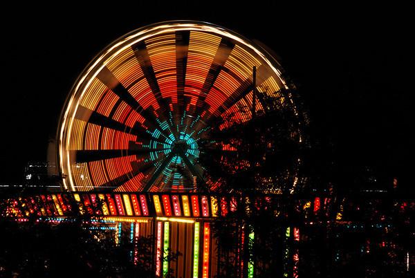 Boulder County Fair 2008