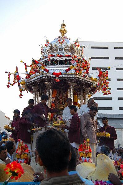 Thaipusam 2007
